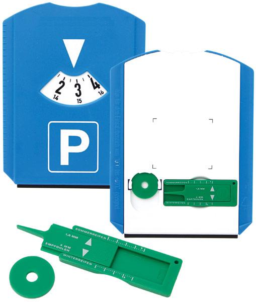 Promocijske parkirne ure