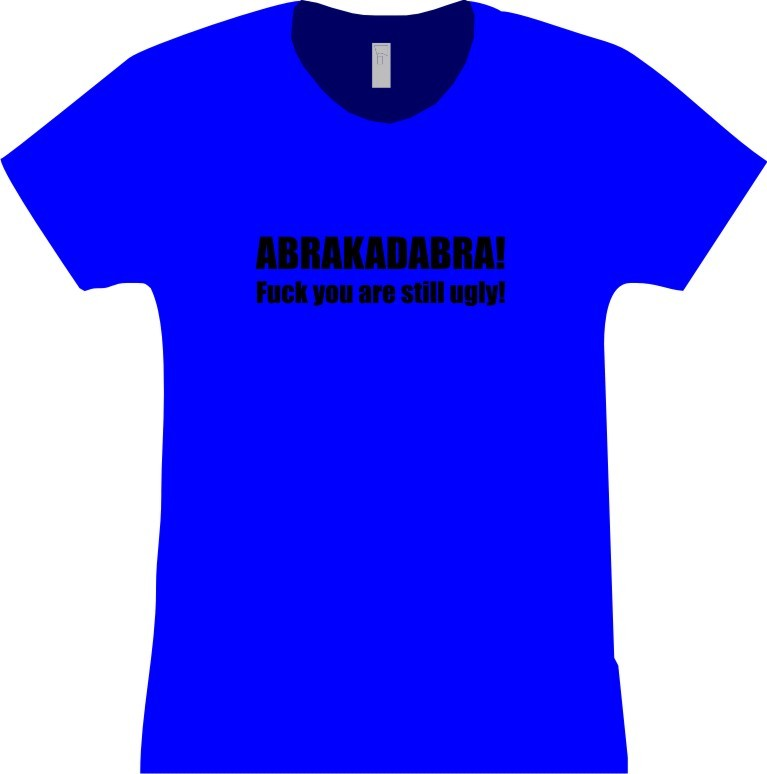 MAJICA-ABRAKADABRA