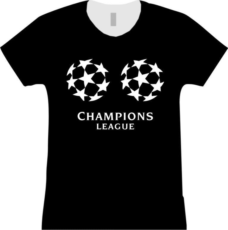 MAJICA-CHAMPIONS LEAGUE