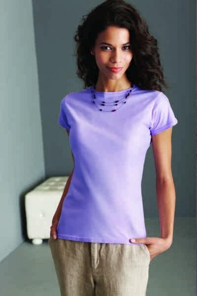 Ženska majica GIL64000