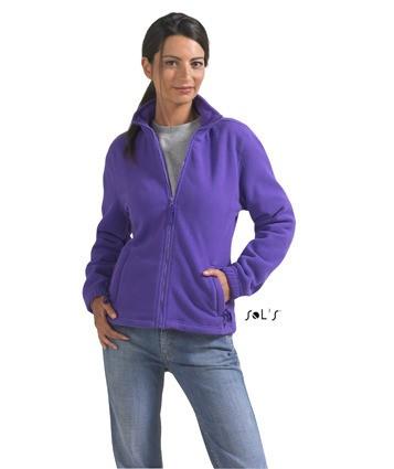 Ženska flis jakna SO54500