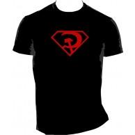 MAJICA-KOMUNISTIČNI SUPERMAN