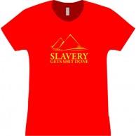 MAJICA-SLAVERY