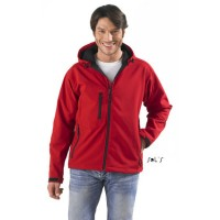 SOFTSHELL JAKNA S KAPUCO SO46602