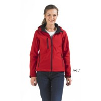 SOFTSHELL JAKNA S KAPUCO SO46802,