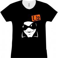 MAJICA-U2
